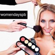 Beauty-фестиваль Women Day