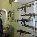 Торжественное открытие новой экспозиции Военно-исторического музея артиллерии