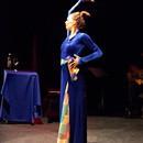 5 декабря в Концертном зале у Финляндского вокзала состоялось фламенко-шоу «Пикассо: Снаружи и Внутри».