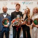 В Петербурге состоялась церемония вручения премии «20 успешных людей Петербурга 2015»