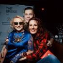 Официальное AFTERPARTY премии «20 успешных людей Петербурга 2015» и премии Russian Beauty Award 2015