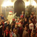 В Кронштадском Морском Соборе прошли 'Рождественские встречи 2016»