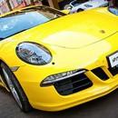 Открытие Официального клуба Porsche Московского региона «PorscheClubMoscow» и pre-party Porsche Club Ocean Cup