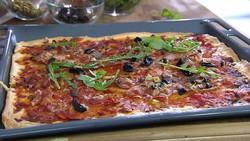 pitsa prochutto